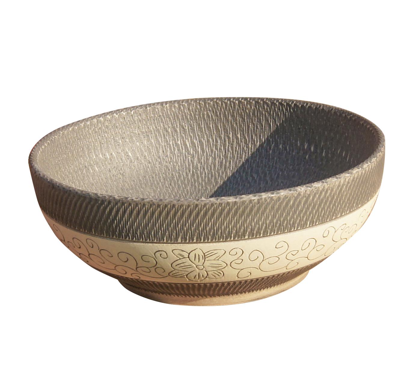 Umywalka ceramiczna nablatowa 1830