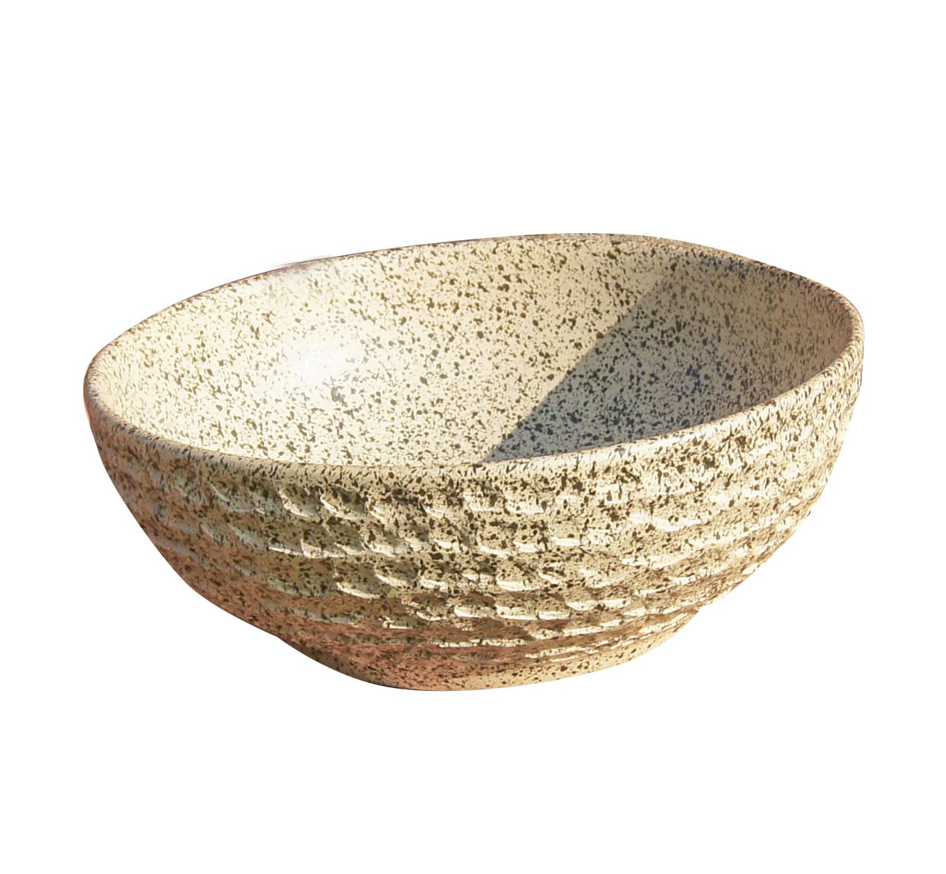 Umywalka ceramiczna nablatowa 1833